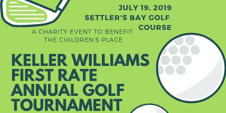 Keller Williams First Rate Golf Invitational tickets