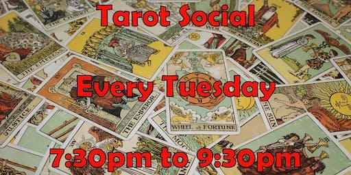 Tarot Social