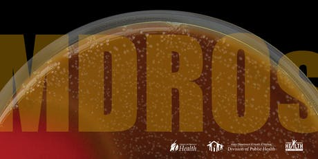 Multi-Drug-Resistant Organisms (MDROs) tickets