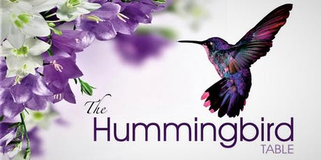 The Hummingbird Table and LauderAle Brewery Beer Dinner Pairing tickets
