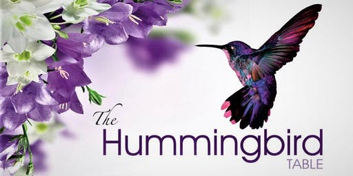 The Hummingbird Table and LauderAle Brewery Beer Dinner Pairing