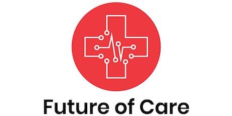 Future of Care Social Hour ft. David Putrino tickets