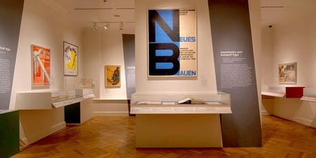 Private Tour at Bard Graduate Center Gallery tickets