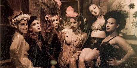 Hump Day Burlesque | The Lost Leaf tickets