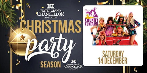 Chunky Custard Christmas Show - Saturday 14th December 2019