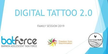 DIGITAL TATTOO 2.0