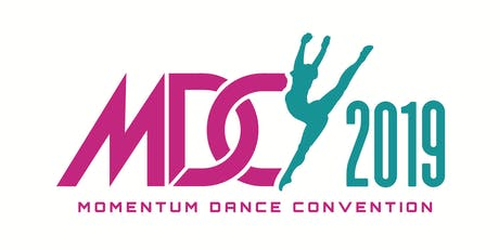 Momentum Dance Convention tickets