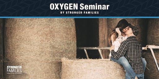 Dupont OXYGEN Seminar