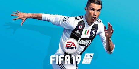 1° Campeonato FIFA19 Cris Games ingressos
