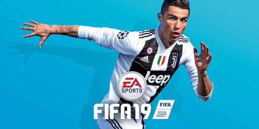 1° Campeonato FIFA19 Cris Games