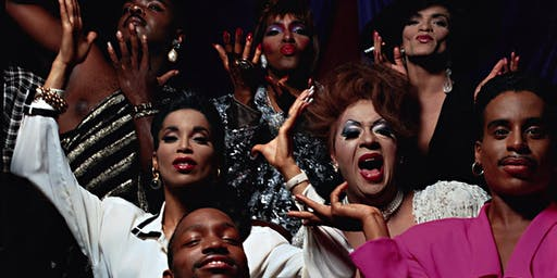 Paris is Burning (remastered) / Happy Birthday, Marsha!