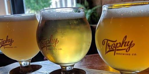 Blind Beer Tasting Competition