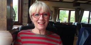 Julie Maclean Public Reading & Open Mic