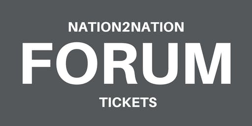 5th Annual Terrace Nation2Nation Forum