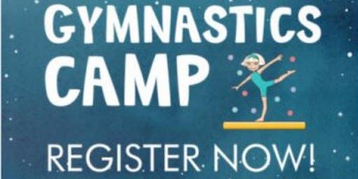 EPCC Gymnastics Camp