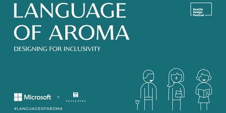 Language of Aroma: Designing for Inclusivity | Documentary Screening & Discussion tickets