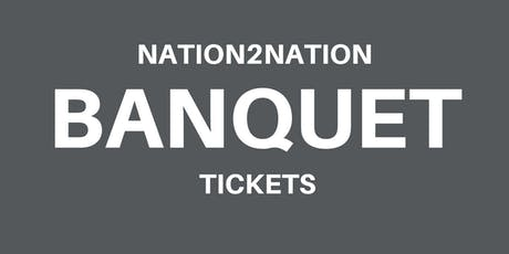 N2N Banquet Dinner  tickets
