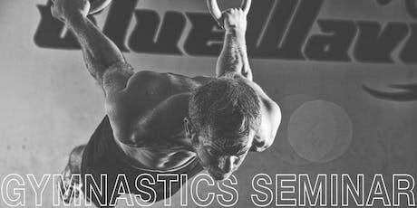 NDCF Gymnastics Seminar with Chris Lofland of BlueWave Fitness tickets