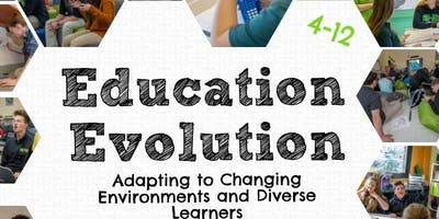 Education Evolution: Adapting to Changing Environments & Diverse Learners
