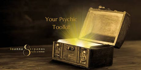Your Psychic Tool Kit tickets