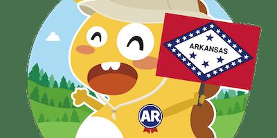 VIPKID Arkansas State Wide Meet Up