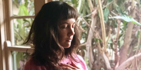 Therapeutic Yoga for Pregnancy Loss tickets