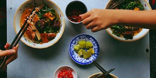 Footscray Winter Feast