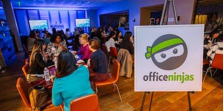 OfficeNinjas Admingling in Seattle tickets