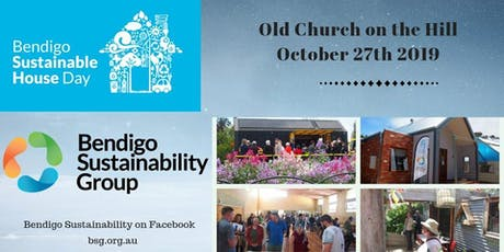 Sustainable House Day - Bendigo  tickets