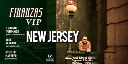 Finanzas VIP New Jersey