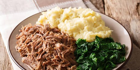 Flavours of Auburn Cooking Class: Congolese Zimbabwean Cuisine, Fri 14 Feb tickets