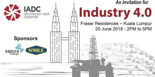 IADC Southeast Asia Chapter Meeting KL
