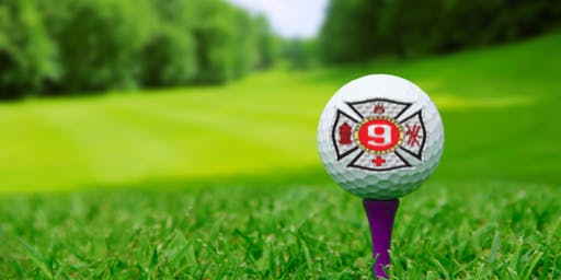 Golfing Fore Firefighters 2019
