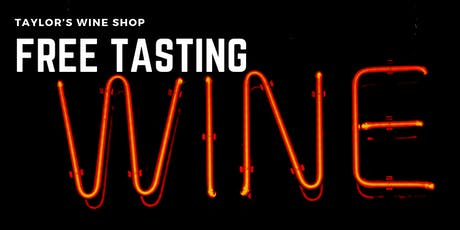 Free Wine Tasting - Miner Family Wines tickets