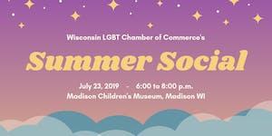LGBT Chamber's Madison Area Summer Social