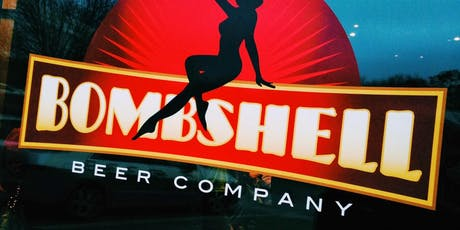 Free Beer Tasting - Bombshell tickets