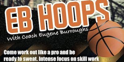 EB Hoops For Boys & Girls7th & 8th Grade