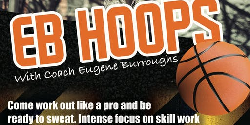 EB Hoops For Boys & Girls7th & 8th Grade