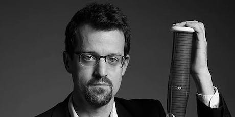 Wind Festival Saturday Masterclass - Bassoon with Lyndon Watts tickets
