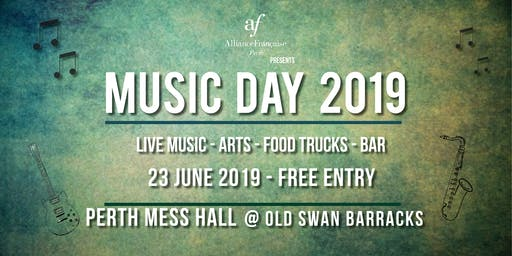 Music Day 2019