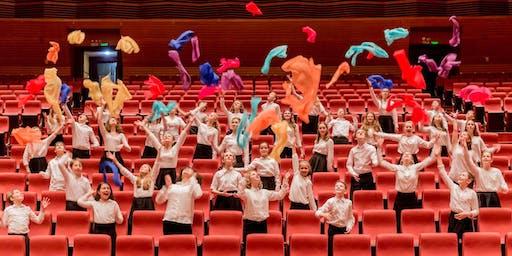 Berlin State Opera Children's Choir in Concert