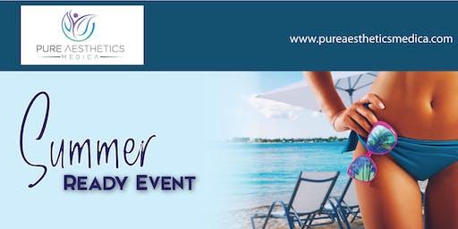 Summer Ready Event