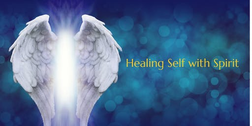 Learn Trance Healing / ( Self Healing With Spirit)