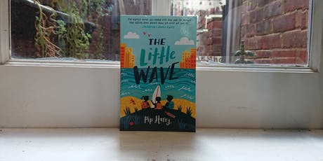 August Middle Grade Book Club - The Little Wave tickets