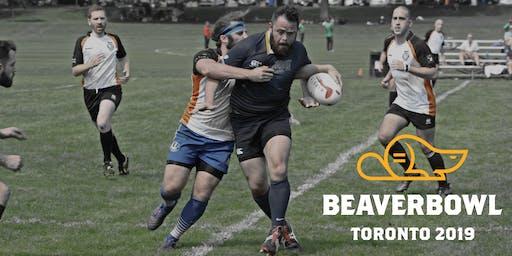 Beaver Bowl 2019