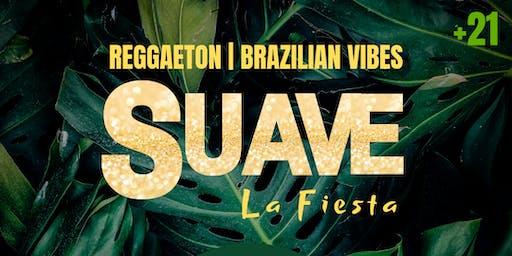 Suave - La Fiesta