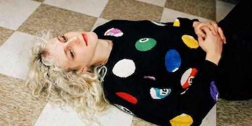 Songbyrd Presents: Julia Shapiro