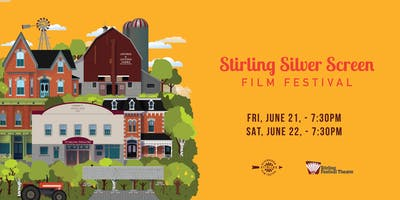 The Stirling Silver Screen Film Festival