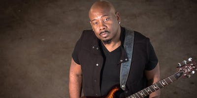 Gospel Jazz and Dinner with Guitarist Terence Young