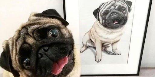 Paint your Pet!!!